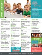Spring Program Guide 2018 - Page 2