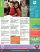 Spring Program Guide 2018 - Page 3