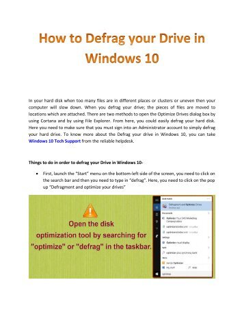 how-defrag-your-drive-in-Windows-10