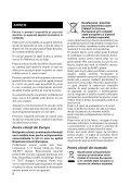 Sony STR-DH800 - STR-DH800 Mode d'emploi Roumain - Page 2