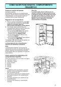 KitchenAid RF 39-B - RF 39-B ES (853963493000) Istruzioni per l'Uso - Page 4