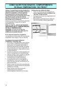 KitchenAid RF 39-B - RF 39-B ES (853963493000) Istruzioni per l'Uso - Page 5