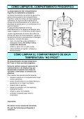 KitchenAid RF 39-B - RF 39-B ES (853963493000) Istruzioni per l'Uso - Page 6