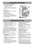 KitchenAid RF 39-B - RF 39-B EN (853963493000) Istruzioni per l'Uso - Page 7