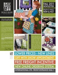 free freight incentive - Design Home