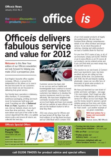Officeis In Ffnals Of Top Awards   Office IS For Office Supplies