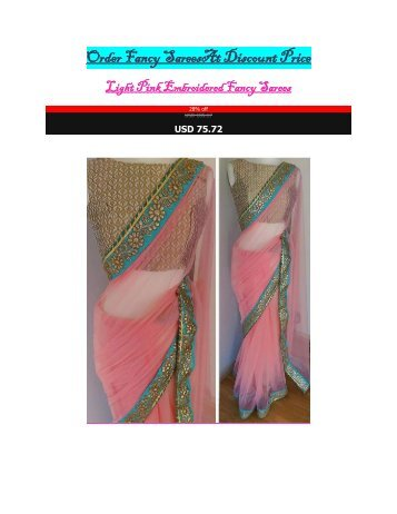 Order_Fancy_Sarees_At_Discount_Price