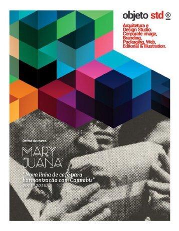 Defesa da Marca Maryjuana Café