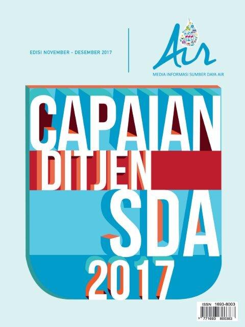 Majalah Air Nov Des 2017