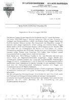 Geschichte der Sektion Contact-Karate ab1997 - Page 6