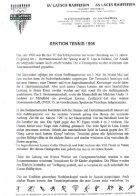 Geschichter der Sektion Tennis ab1997 - Page 2