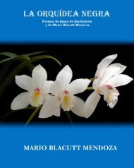 La orquidea negra
