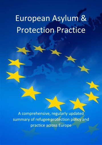 European Asylum & Protection Practice