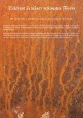 Schmiedeeisen Center Walser Katalog Edelrost 2018 - Page 2
