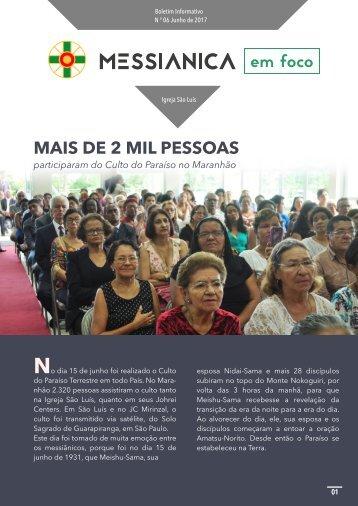 Boletim Informativo Junho 2017
