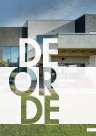 BouwMagazine Zuid-West-Vlaanderen 2018-2019 - Page 7