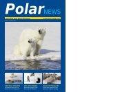 PolarNEWS - Polar-Reisen.ch