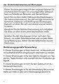 Miele Blizzard CX1 Red EcoLine - SKRP3 - Istruzioni d'uso - Page 4