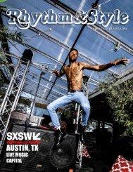 Rhythm & Style Magazine