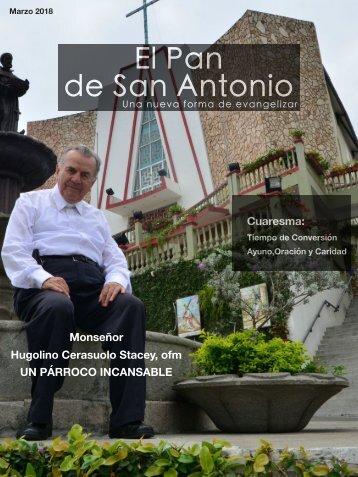 El Pan de San Antonio
