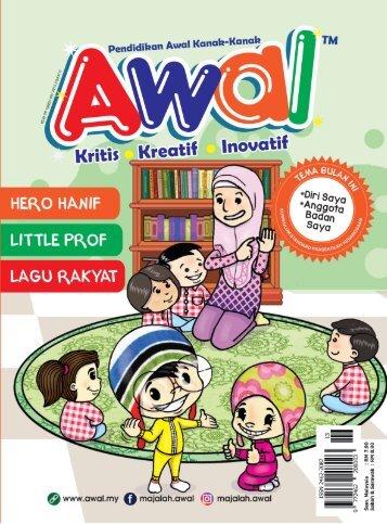 Majalah Awal Digital Isu 13