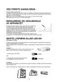 KitchenAid B 18 A1 D/I - B 18 A1 D/I NO (F093230) Istruzioni per l'Uso - Page 2