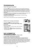 KitchenAid B 18 A1 D/I - B 18 A1 D/I NO (F093230) Istruzioni per l'Uso - Page 4