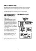 KitchenAid B 18 A1 D/I - B 18 A1 D/I NO (F093230) Istruzioni per l'Uso - Page 5