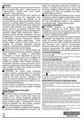 KitchenAid B 18 A1 D/I - B 18 A1 D/I PL (F093230) Health and safety - Page 2