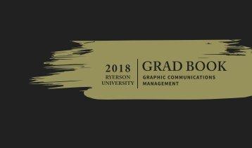 GCM Grad Book 2018