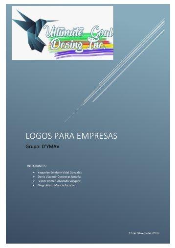 LOGOS EMPRESA