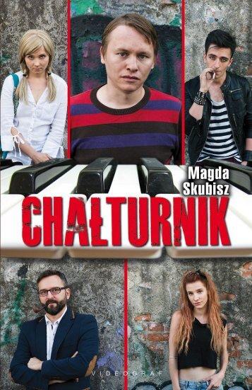 "Magda Skubisz ""Chałturnik"""