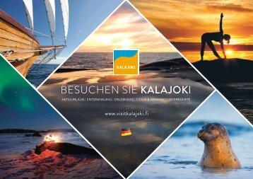 Entdecken sie Kalajoki
