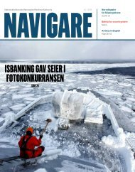 Navigare 1- 2018