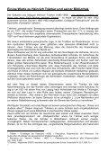 Occulta-Antiquariats-Katalog 13.1 Heinrich Tränker - Seite 2