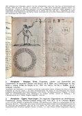 Occulta-Antiquariats-Katalog 13.1 Heinrich Tränker - Seite 6