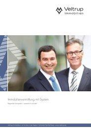Veltrup - Immobilienvermittlung mit System