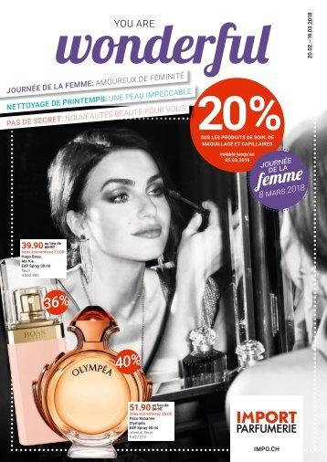 180107_F19.10_Kundenmagazin wonderful_FR
