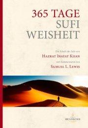 365 Tage Sufiweisheit - Leseprobe