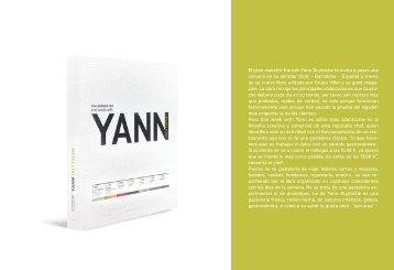 Una semana con Yann Duytsche