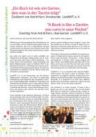 here – Das Magazin. Von Geflüchteten. Für Bochum – Sonderausgabe LiesWat - Page 4