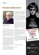 SCHWACHHAUSEN Magazin | März-April 2017 - Page 3