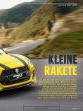 Suzuki Way of Life Magazin Frühling 2018 - Page 5