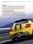 Suzuki Way of Life Magazin Frühling 2018 - Page 6