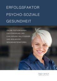 02 - Erfolgsfaktor psycho-soziale Gesundheit - final