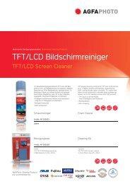 TFT Bildschirmreiniger+Fasert.