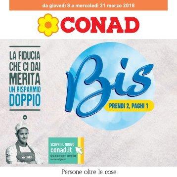 Conad Sorso 2018-03-08