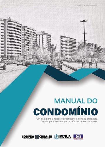 Manual do condominio