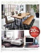 Zu Gasten bei Freunden / Tische, Stühle und Wohnzimmermöbel - Page 4