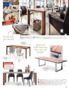 Zu Gasten bei Freunden / Tische, Stühle und Wohnzimmermöbel - Page 5